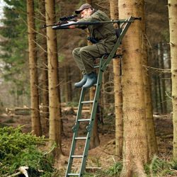 Deer Stalking Equipment